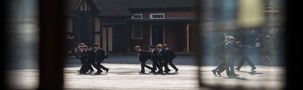King Edward VI School - The School Archive