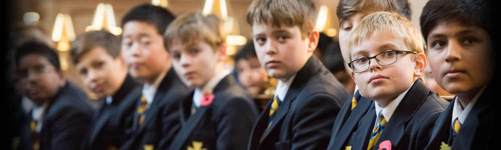 King Edward VI School - Staff