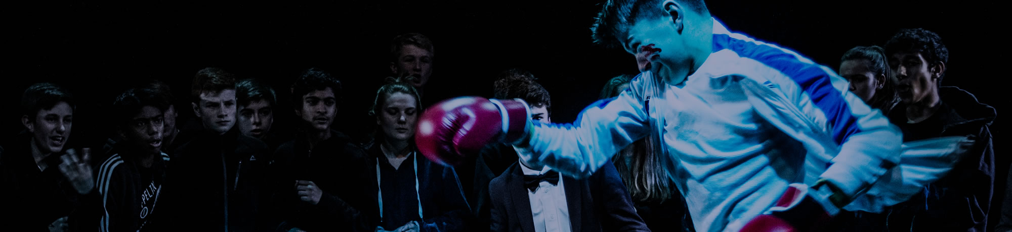 """More than any other theatre company, including the best of the professionals, Edward's Boys are in the vanguard of exploring the theatrical style of Shakespeare's contemporaries""<br /><br />PROFESSOR JOHN JOWETT, THE SHAKESPEARE INSTITUTE"